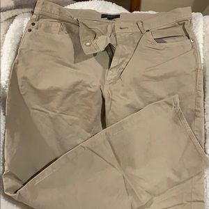Banana Republic soft pant